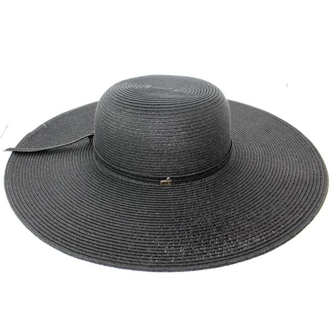 Masters Black Sun Hat