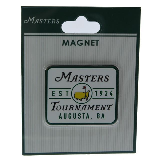 Masters Metal Magnet