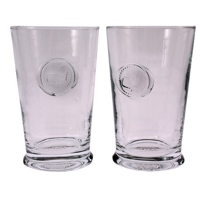 Masters High Ball Glasses