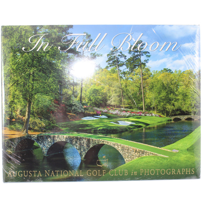 Masters In Full Bloom Book