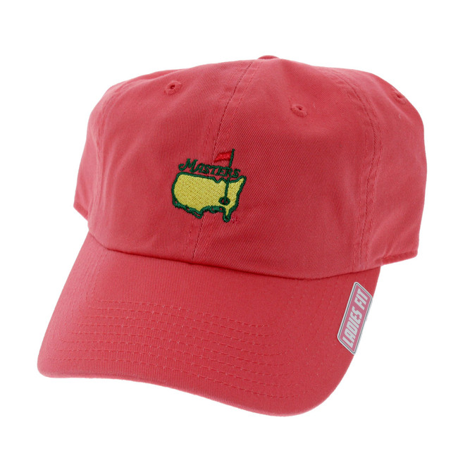 Masters Ladies Coral Hat