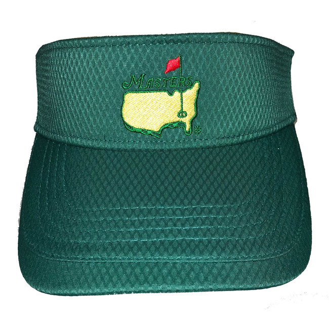 Masters Green Tech Low Rider Visor