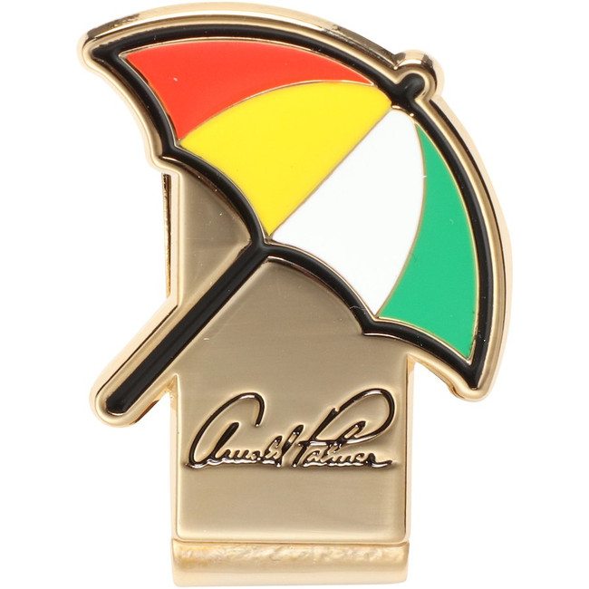 Arnold Palmer Umbrella Hat Clip