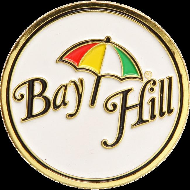 Arnold Palmer Bay Hill Ball Marker
