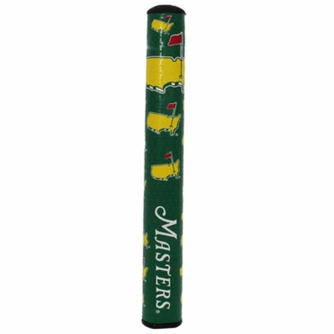 Masters Green Logo Putter Grip