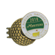 2018 Masters Tournament Magnetic Ballmarker with hat clip