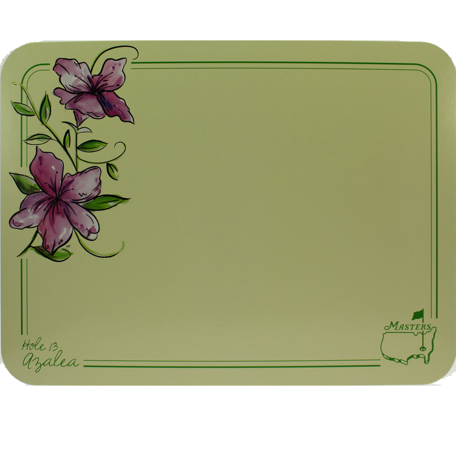 Masters Custom Place Mat - 4 Pack