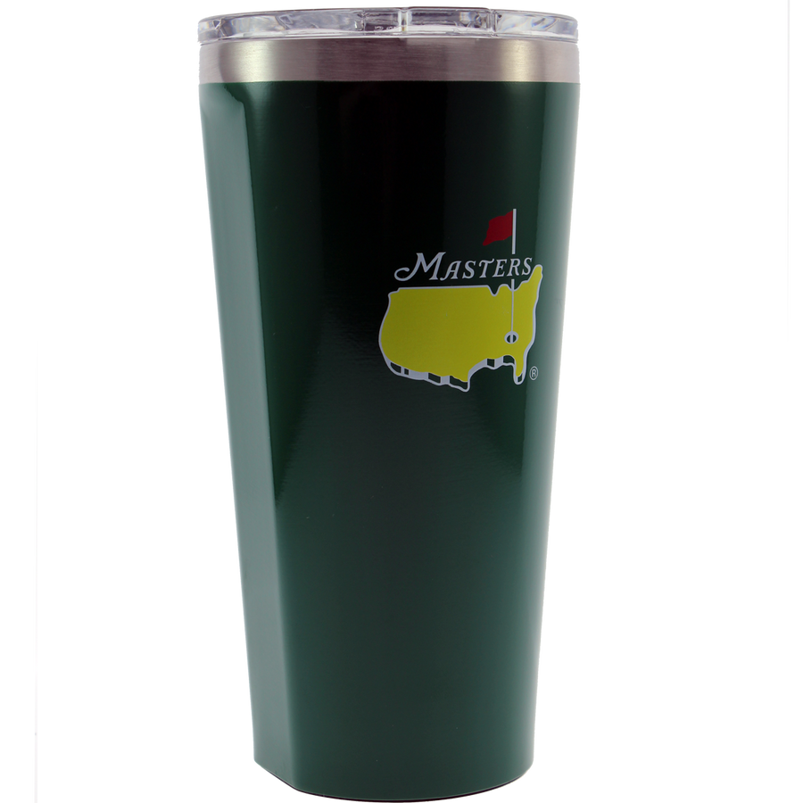 Masters Corkcicle 16oz Tumbler - Green