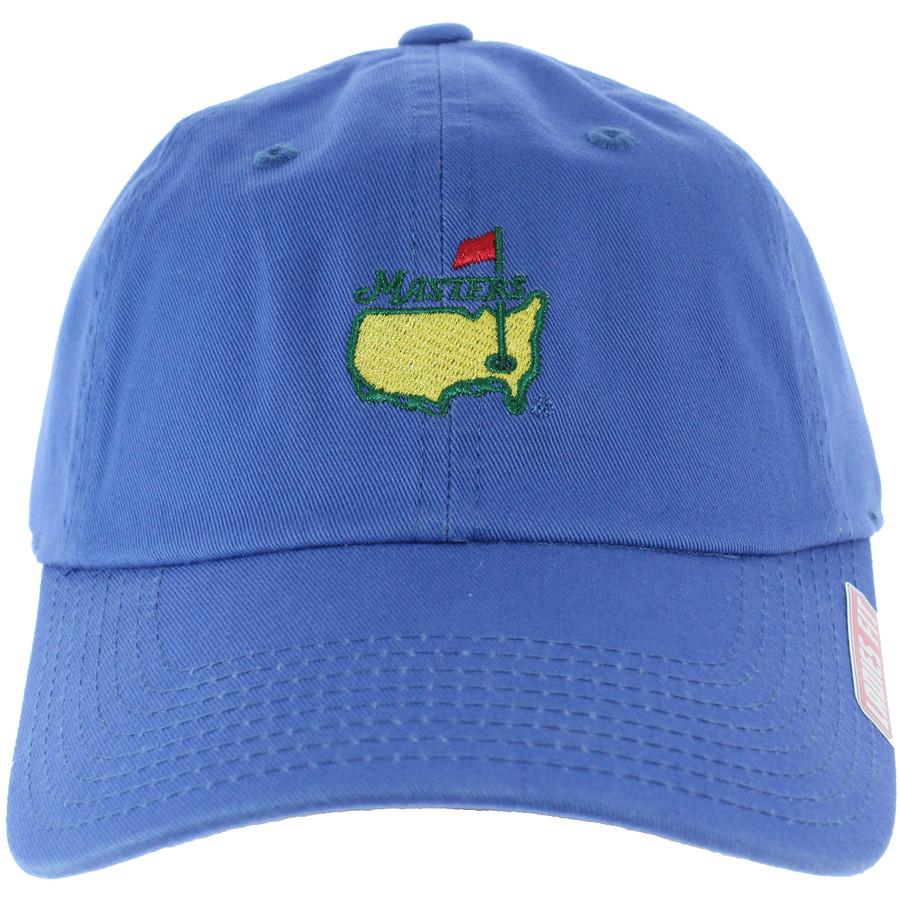Masters Light Blue Ladies Caddy Hat