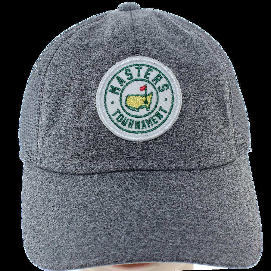 Masters Grey Trucker Hat