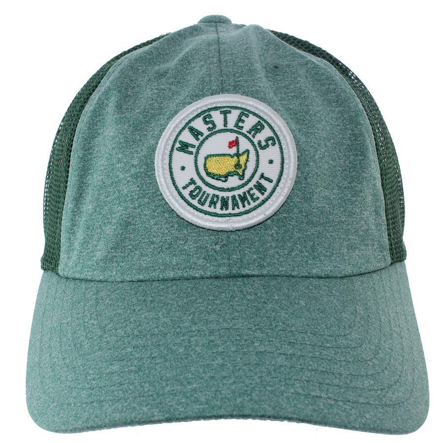 Masters Evergreen Trucket Hat