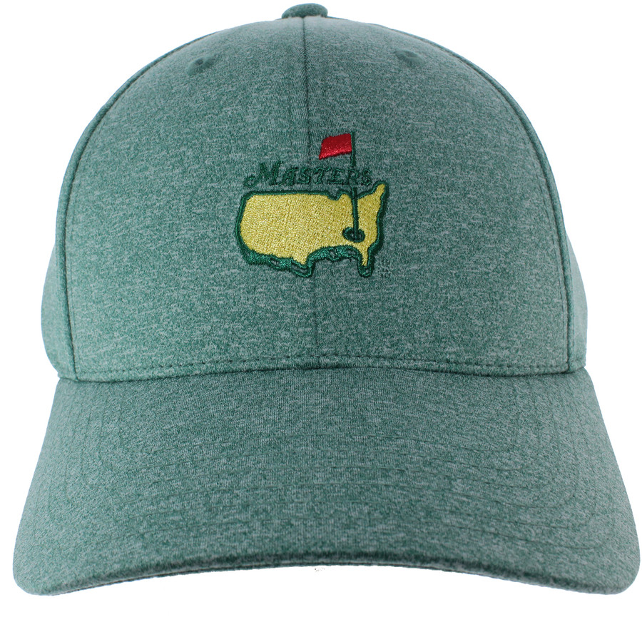 Masters Evergreen Performance Tech Hat
