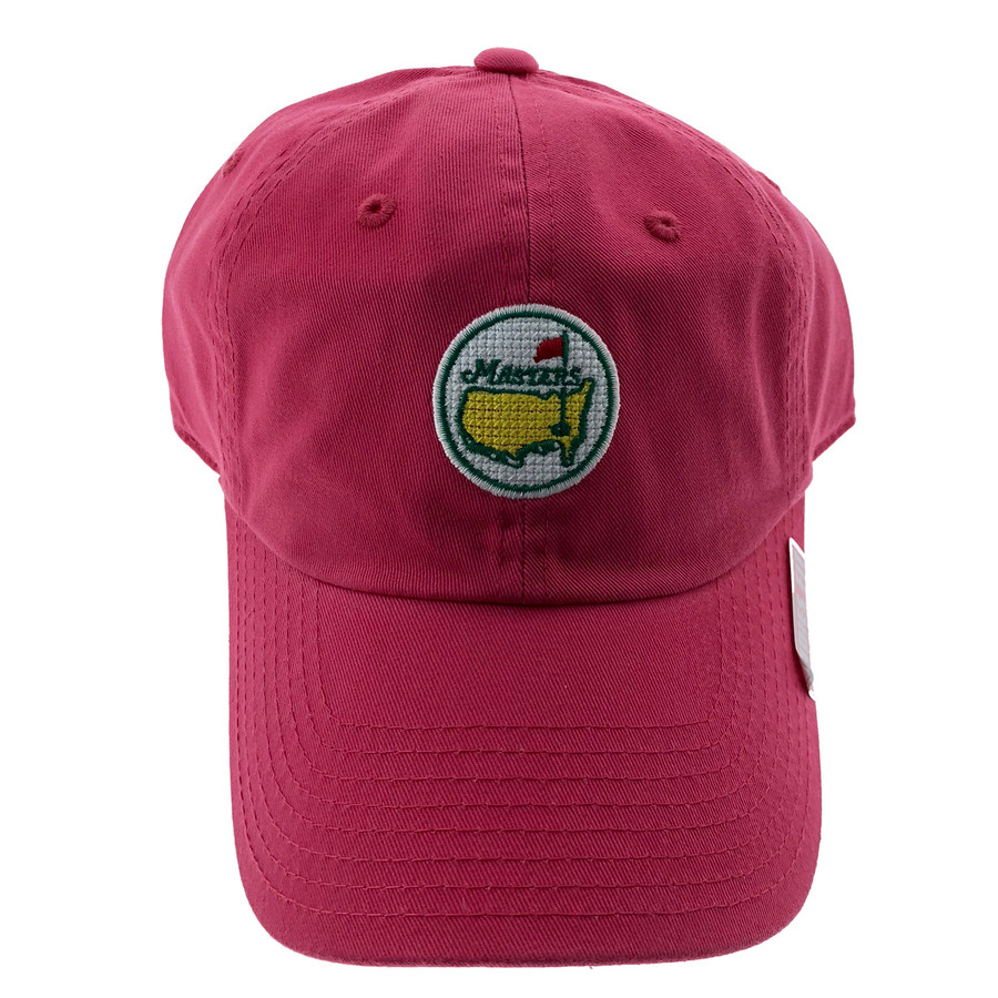 Masters Ladies Strawberry with Circle Logo Slouch Hat