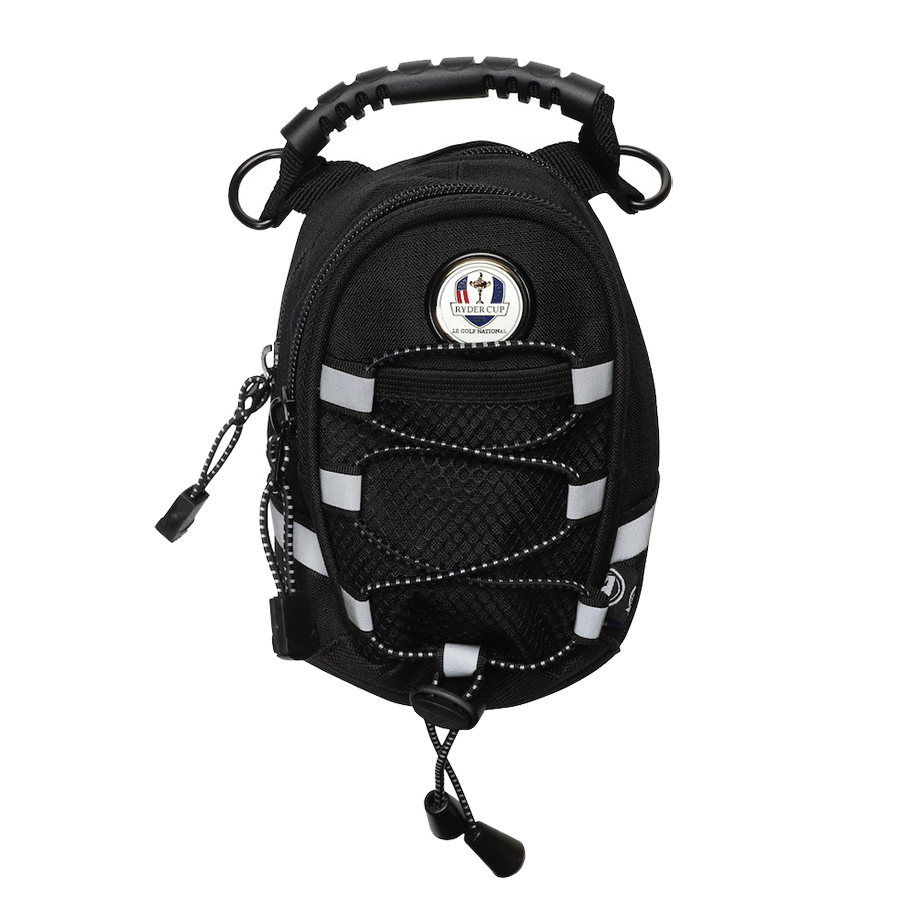 2018 Ryder Cup Black Small Travel Carry Bag
