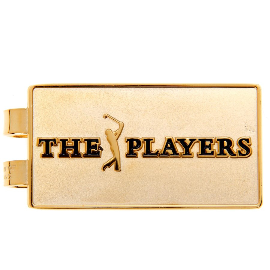 THE PLAYERS Money Clip