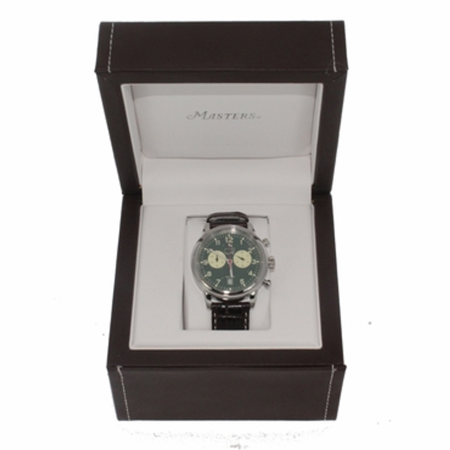 Masters Men's Watch - 2016 Style