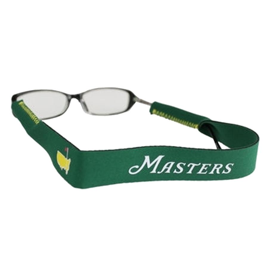 """Masters Eyewear Retainers - """"Croakies"""""""