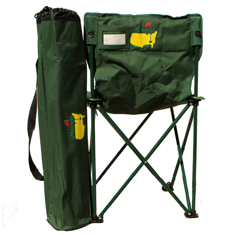 masters tournament folding chair masters home office golf