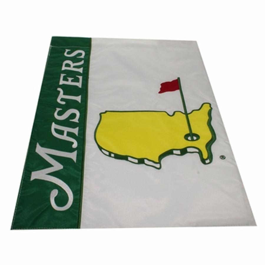 Masters Undated Garden Flag
