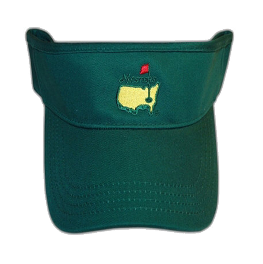 Masters Green Low Rider Visor