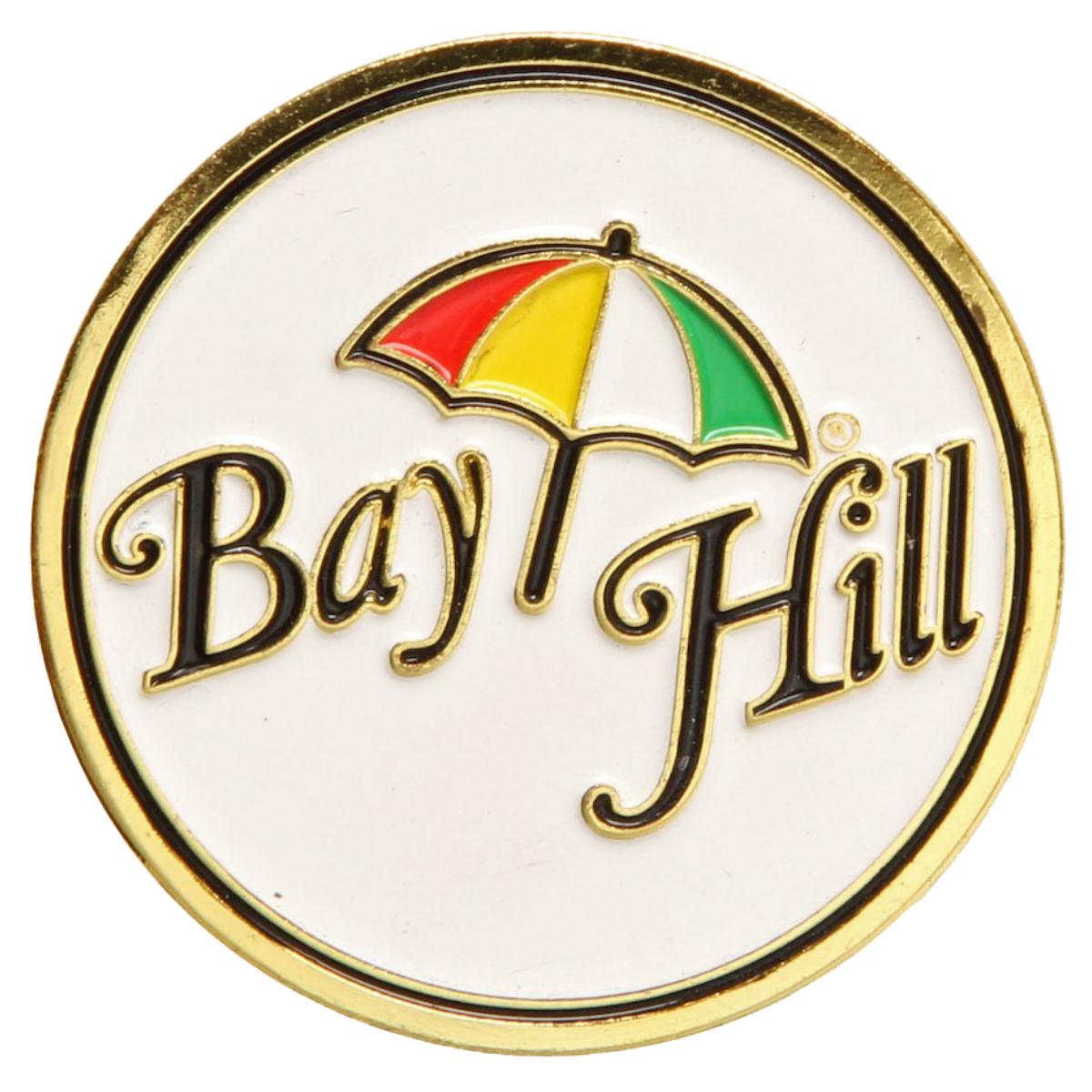 Arnold Palmer Bay Hill Merchandise