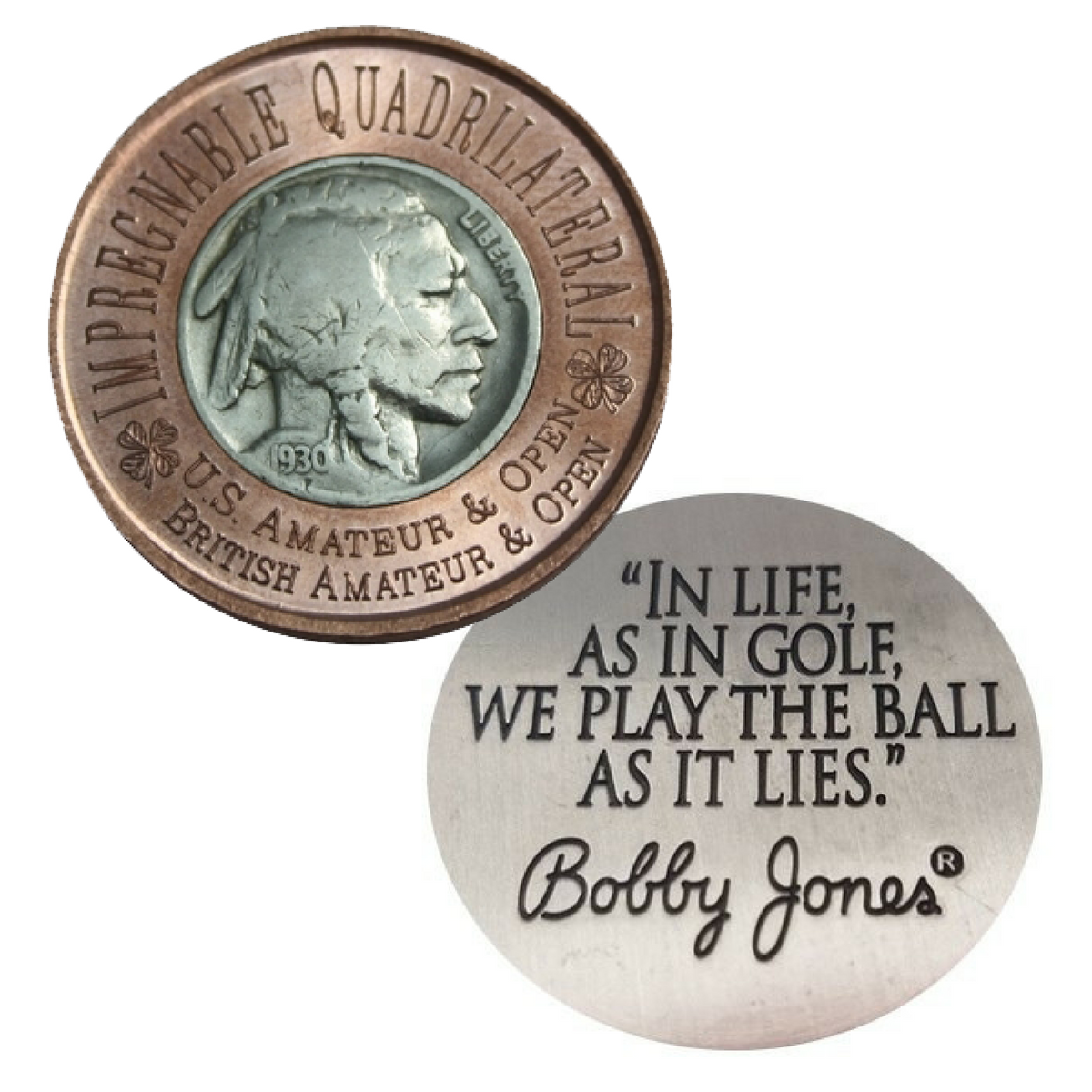Bobby Jones Collection