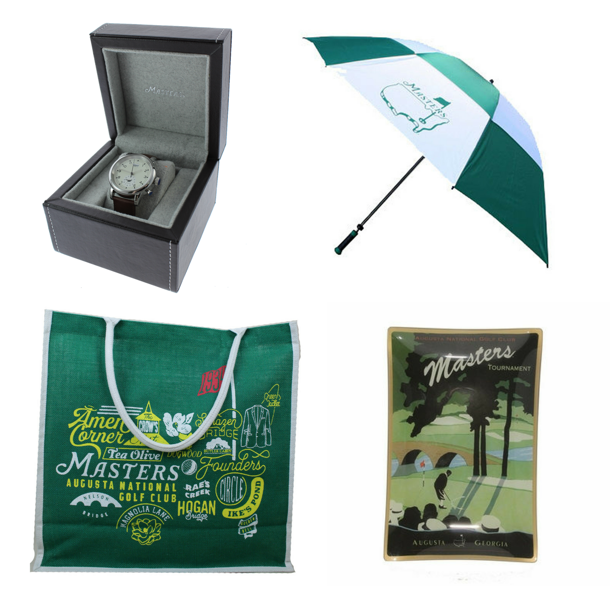 Masters Tournament Home & Office