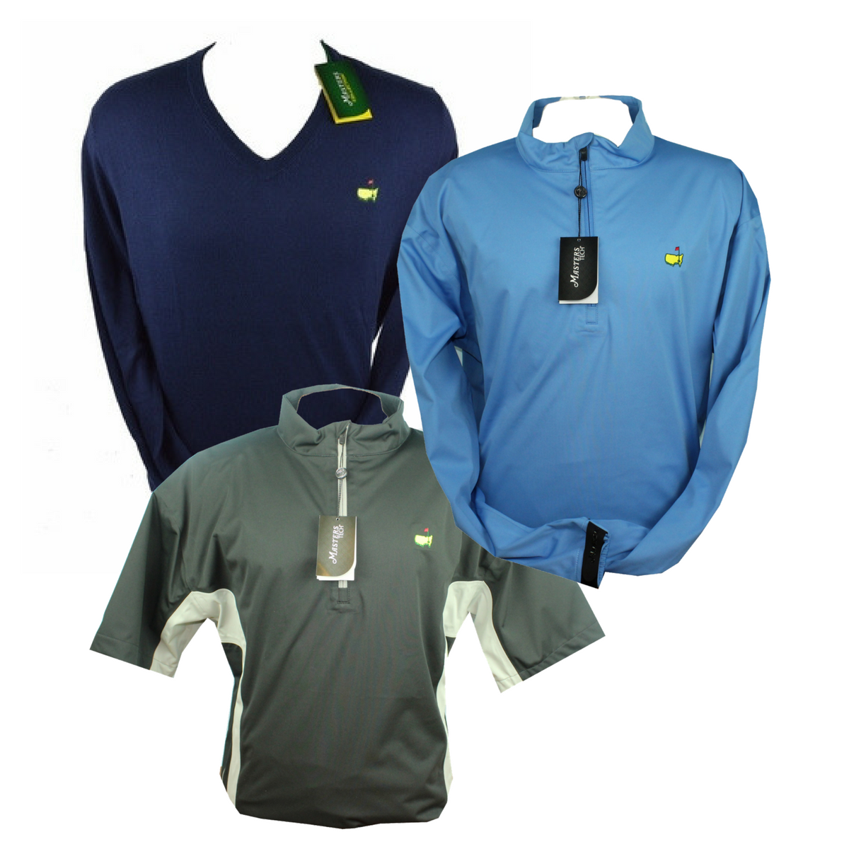 2018 masters merchandise golf hats shirts pin flags balls outerwear buycottarizona Image collections