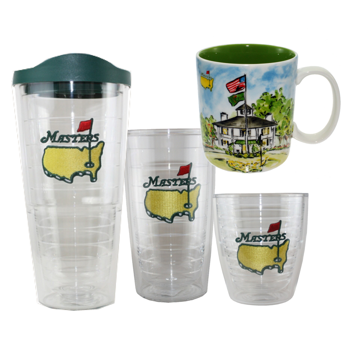 Masters Tournament Drinkware