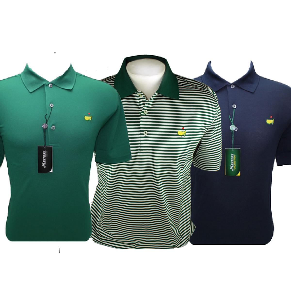 Masters Pique Shirts