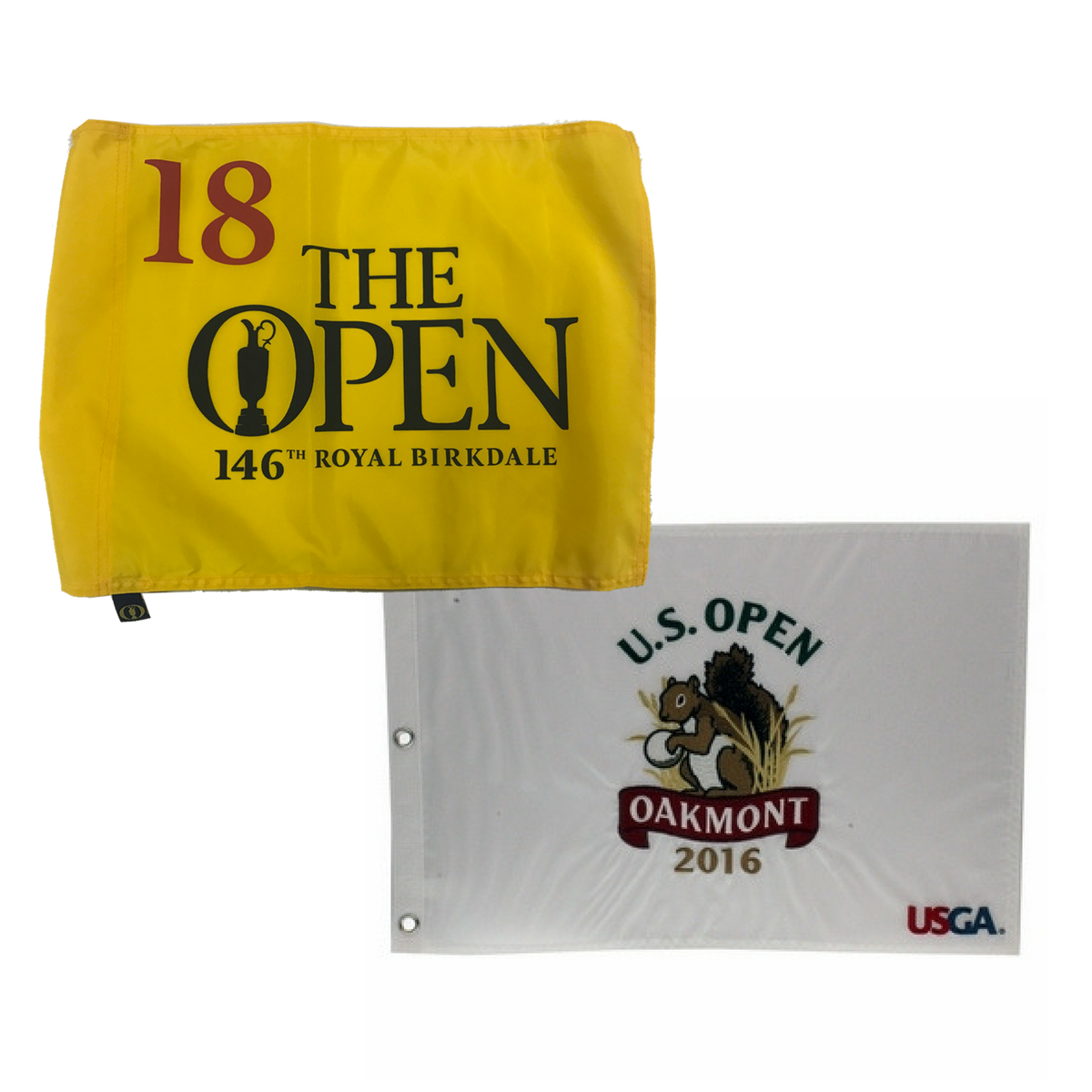 Other Golf Majors Merchandise