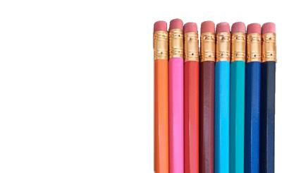 Easy Order Pencils