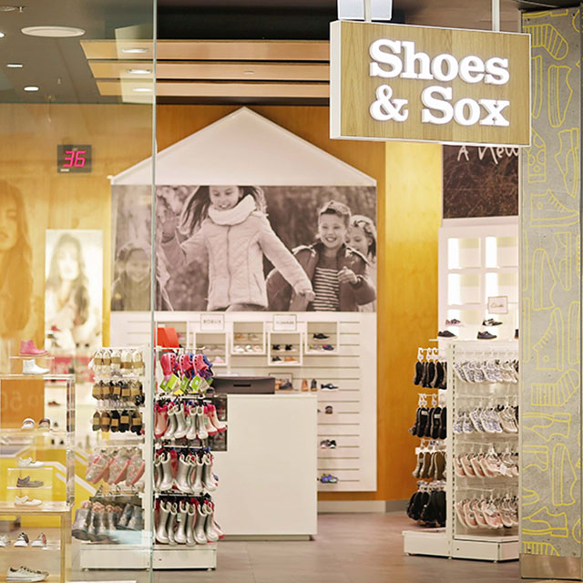 831ae5d2006 Shoes   Sox - Store Locator