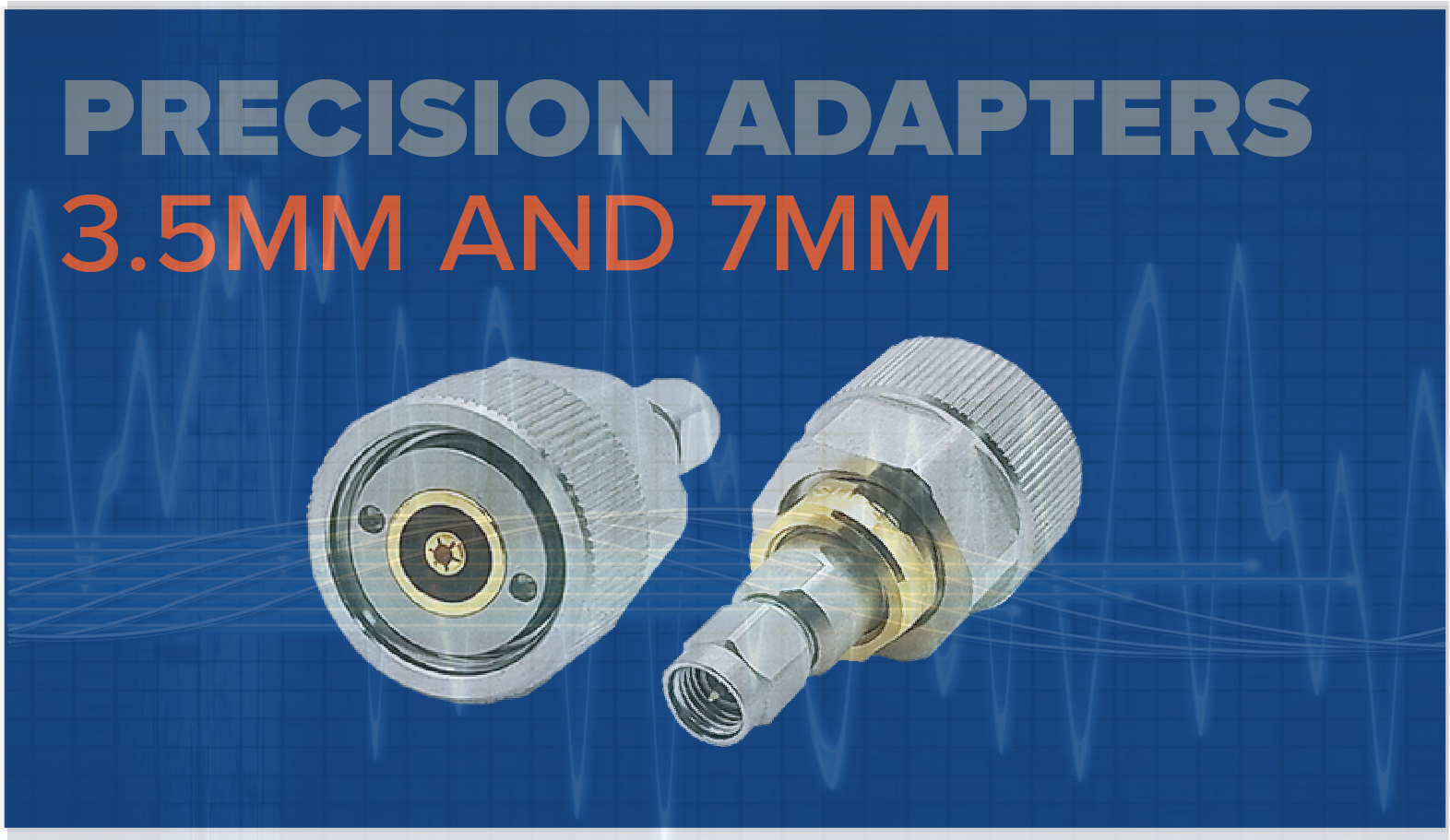 Precision Adapters