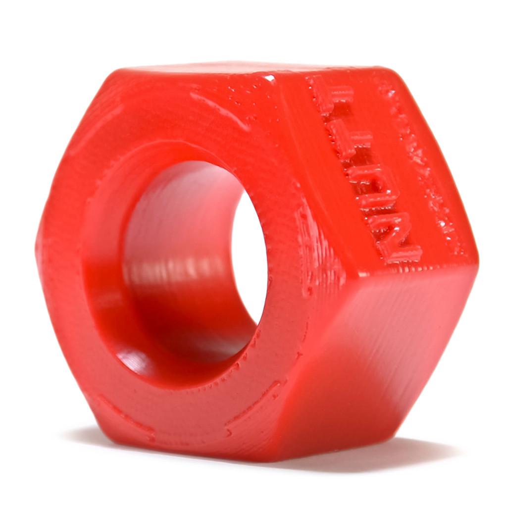 Nutt Ballstretcher - Red
