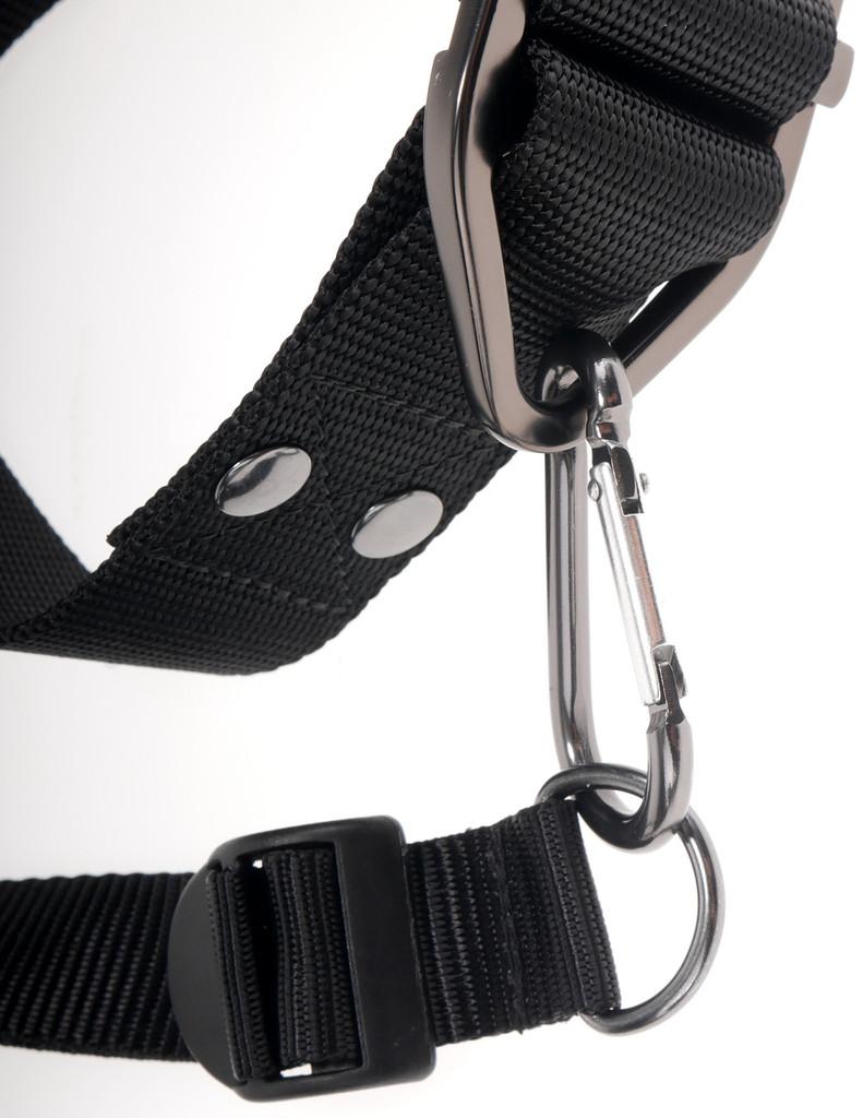 Under-Mattress Bondage Straps