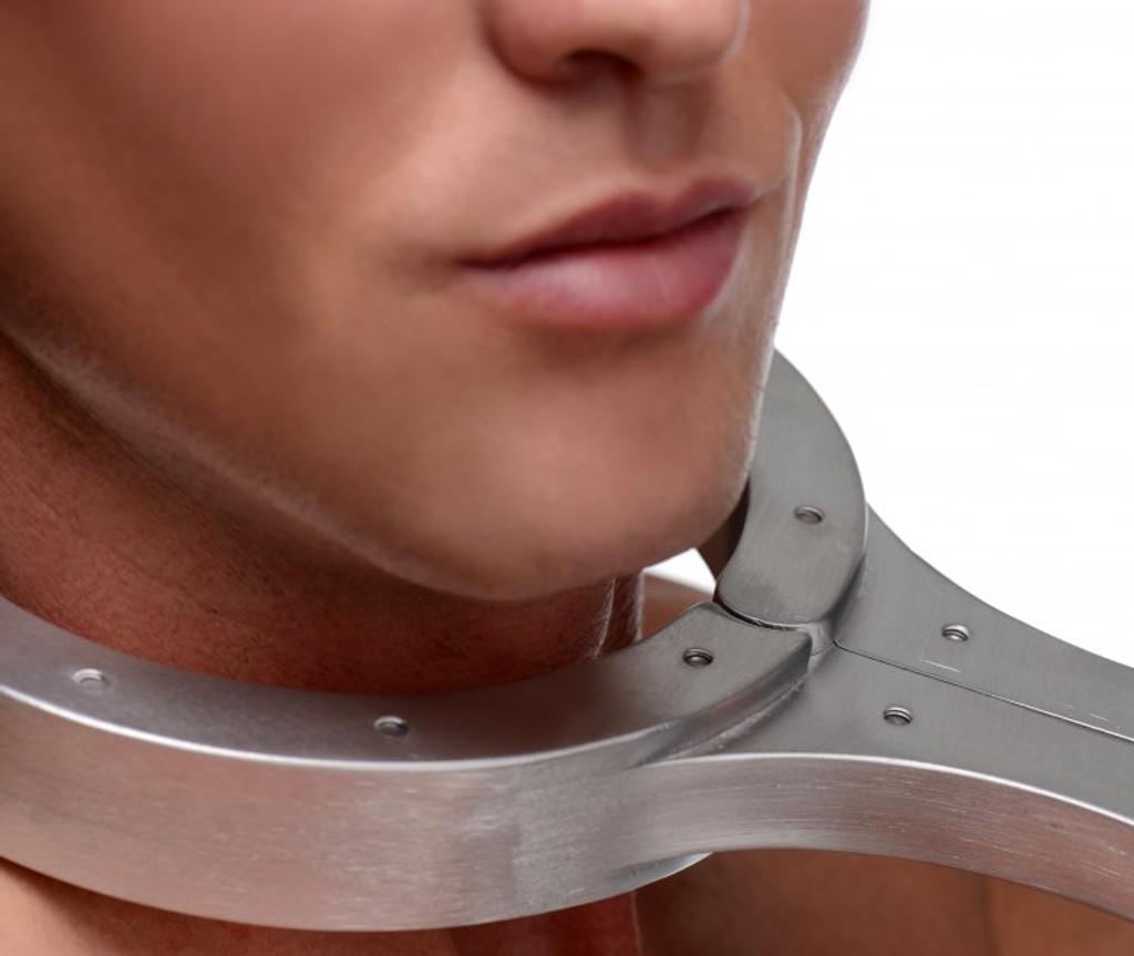 Metal Bondage Fiddle