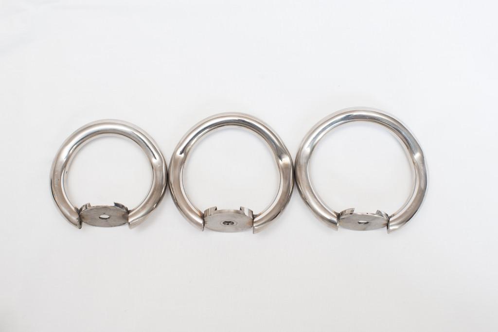 Access Denied Men's Chastity Tube