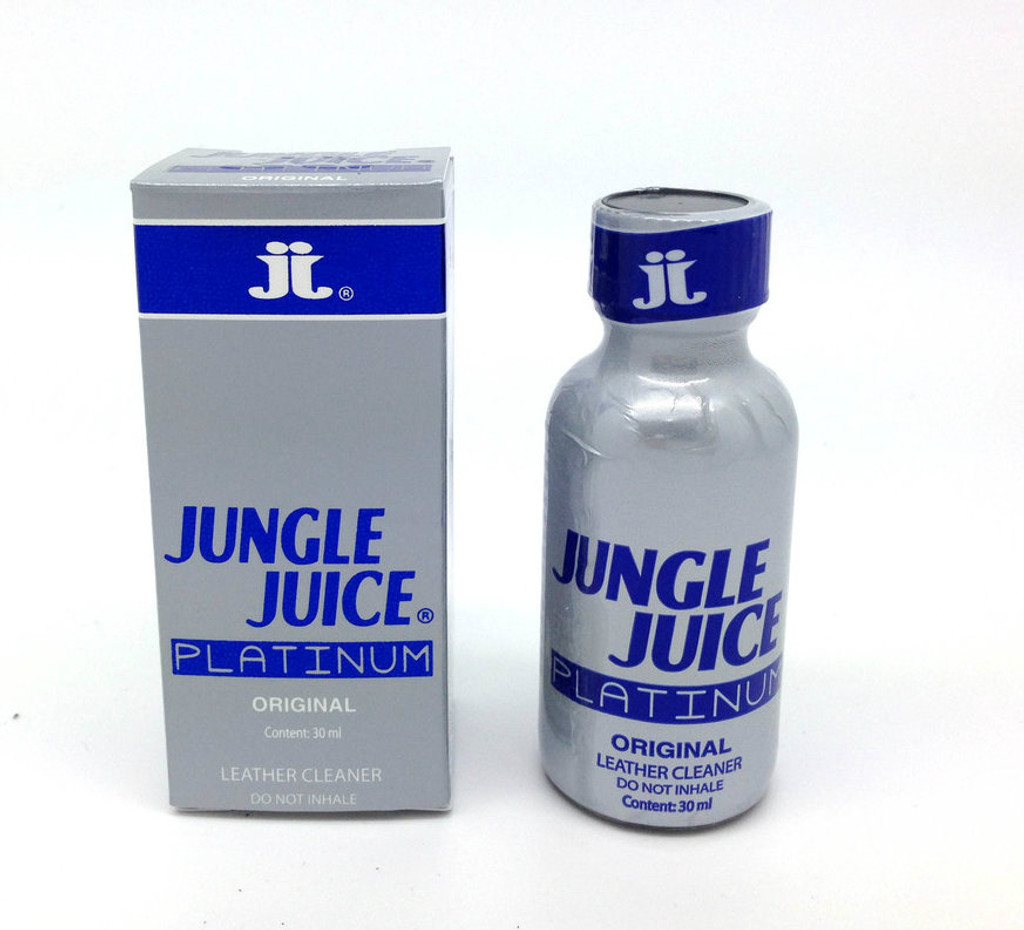 Jungle Juice - Leather Cleaner