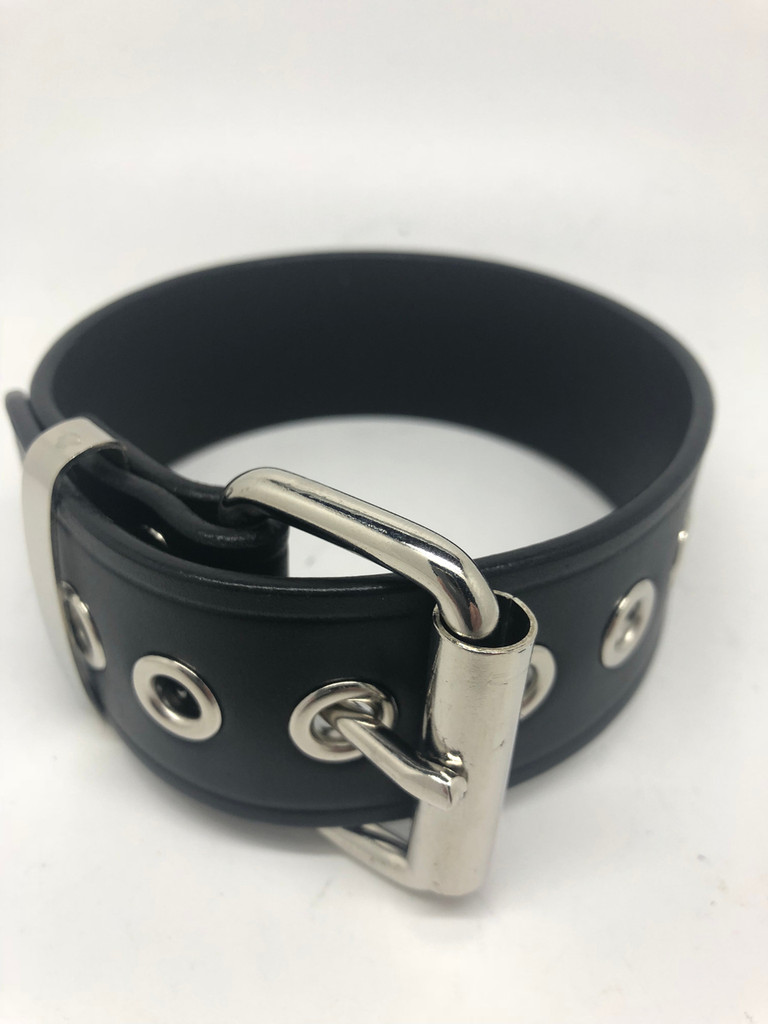 Buckle Armband / Collar 38mm