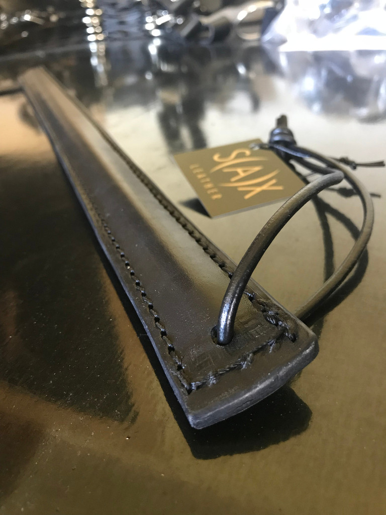 Leather Bound Cane