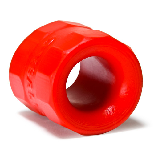 Bullballs-1 Ballstretcher - Red