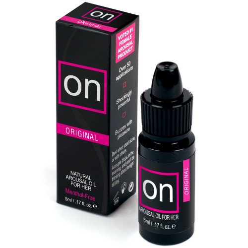 ON for HER - 5ml