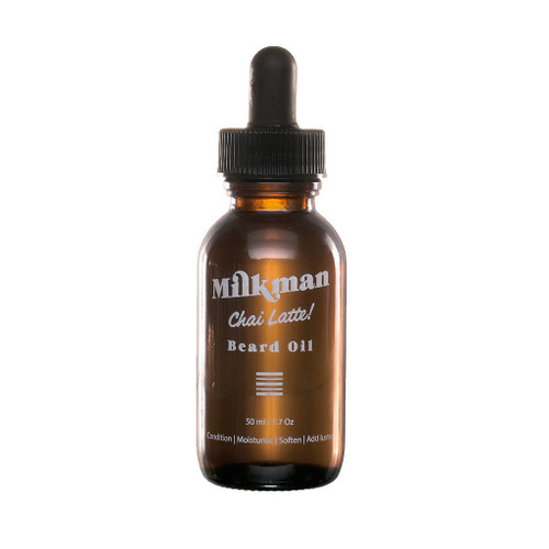 Milkman - Chai Latte 50ml