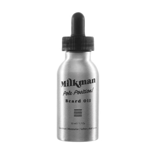 Milkman - Pole Position 50ml