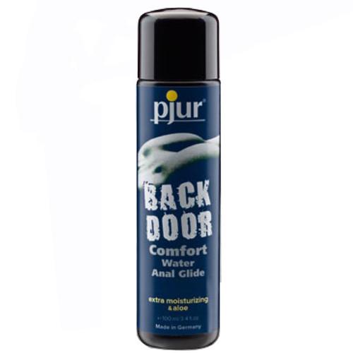 Pjur Back Door Comfort Anal Water Glide - 100ml