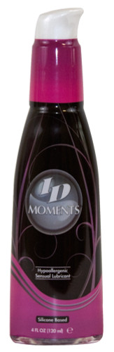 ID Moments Silicone - 120ml