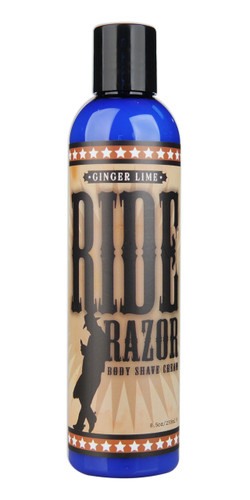 Ride Razor - Ginger Lime 255ml