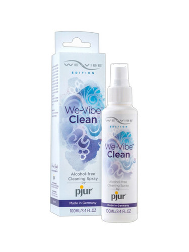We-Vibe Clean 100ml