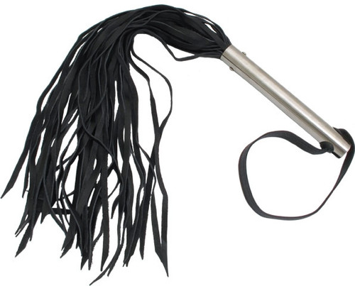 Mister B Iron Whip Cat-O-Nine-Tails - Medium